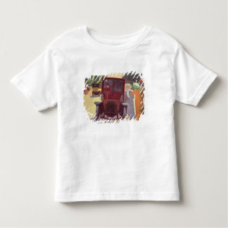 The Road with Acacias, 1908 Toddler T-shirt