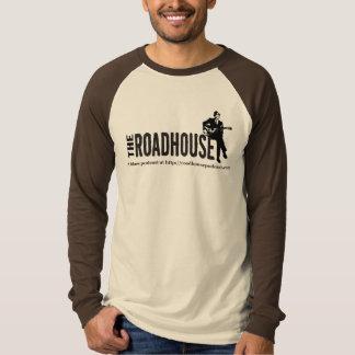 The Roadhouse Long Sleeve Raglan Shirt