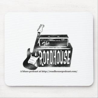 The Roadhouse Mousepad