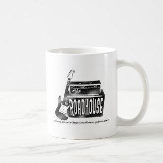 The Roadhouse Mug