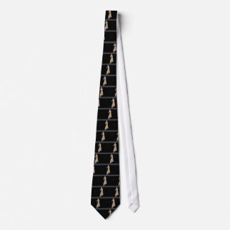 The Roaring 20's Neck Tie