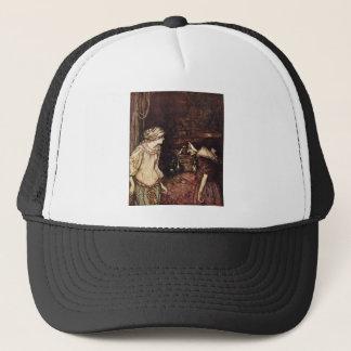 The Robber Bridegroom Trucker Hat