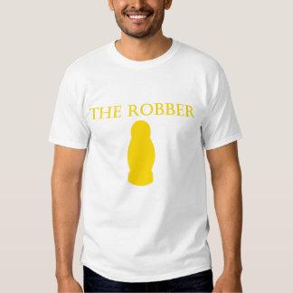 The Robber - Yellow Shirt