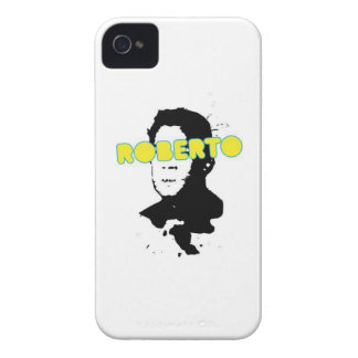 The Roberto Alomar Iphone Cover