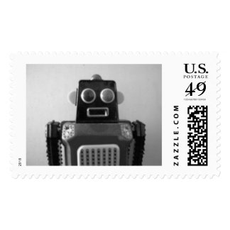 The Robot Postage
