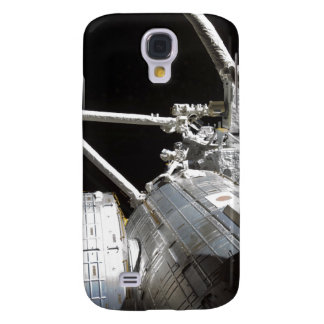 The robotic arm of the Japanese Experiment Modu 2 Samsung Galaxy S4 Case