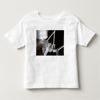 The robotic arm of the Japanese Experiment Modu 2 Toddler T-shirt
