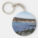 The Rock Key Chains