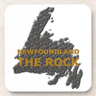 THE ROCK NEWFOUNDLAND COASTER