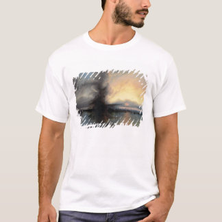 The Rock of Salvation, 1837 (oil on canvas) T-Shirt