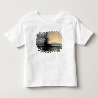 The Rock of Salvation, 1837 (oil on canvas) Toddler T-shirt