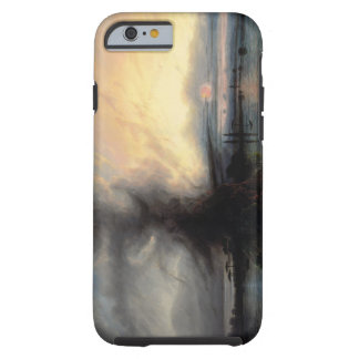 The Rock of Salvation, 1837 (oil on canvas) Tough iPhone 6 Case