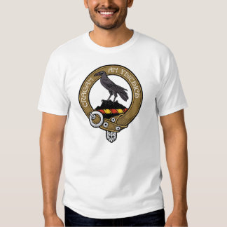 The Rock of the Raven (White) T Shirt