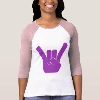 The Rock Sign T Shirt