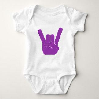 The Rock Sign T-shirt