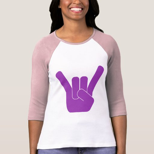 The Rock Sign Tshirt