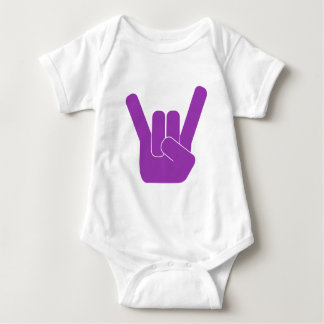 The Rock Sign T Shirts