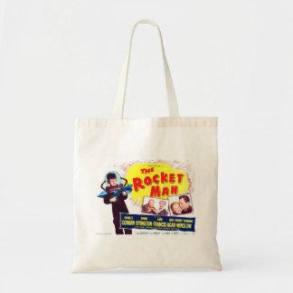 The Rocket Man Bag