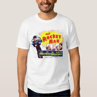 The Rocket Man T-Shirt