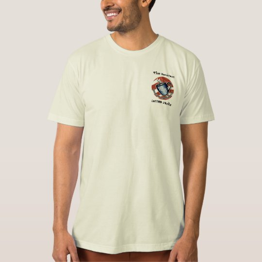 The Rockford Coffee Party T-Shirt