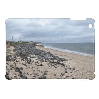 The Rocky Beaches of Montauk, Long Island, NY Case For The iPad Mini