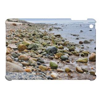 The Rocky Beaches of Montauk, Long Island, NY Cover For The iPad Mini