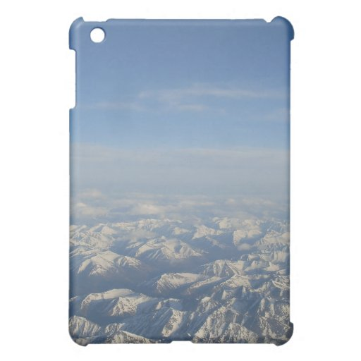 The Rocky Mountains from Above Case For The iPad Mini