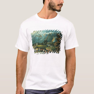 The Rocky Mountains T-Shirt