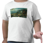 The Rocky Mountains Tee Shirts