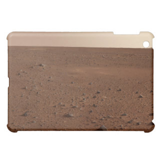The rocky surface of Mars iPad Mini Cases
