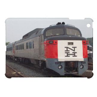 The Roger Williams Train Set iPad Mini Case