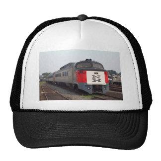 The Roger Williams Train Set Trucker Hat