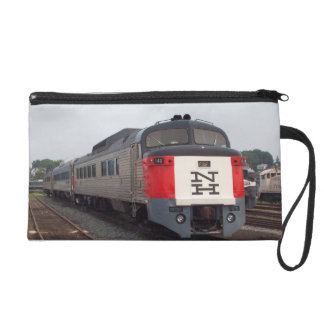 The Roger Williams Train Set Wristlets