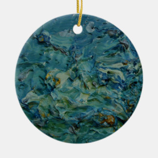 THE ROILING SEAS CHRISTMAS TREE ORNAMENTS
