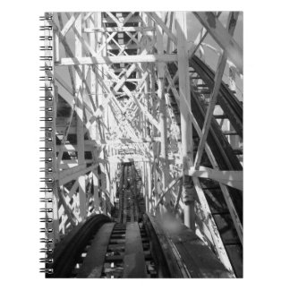 The Roller Coaster Notebook