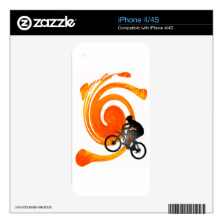 THE ROLLING DAYS iPhone 4 SKIN
