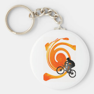 THE ROLLING DAYS KEYCHAIN