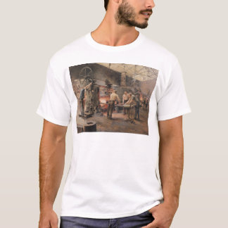 The Rolling Mill T-Shirt