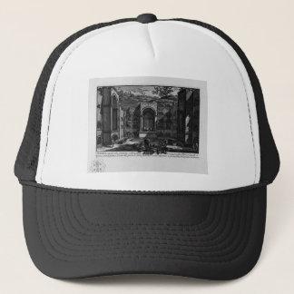 The Roman antiquities, t. 1, Plate XVIII. Tomb... Trucker Hat