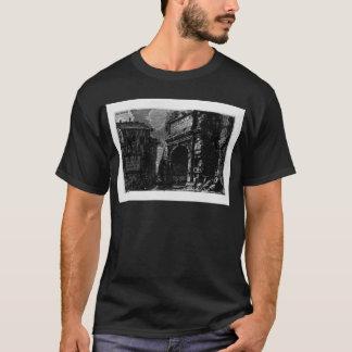 The Roman antiquities, t. 1, Plate XXXIV. Veduta T-Shirt