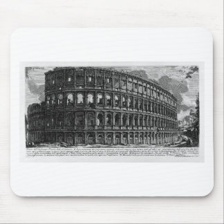 The Roman antiquities, t. 1, Plate XXXVII Mouse Pad