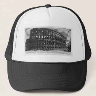 The Roman antiquities, t. 1, Plate XXXVII Trucker Hat