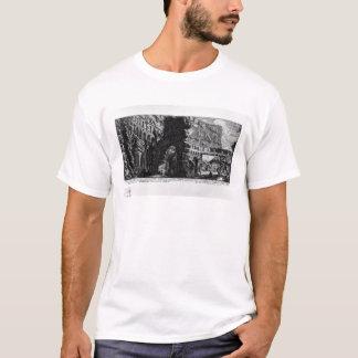 The Roman antiquities, t. 1, Plate XXXVIII T-Shirt