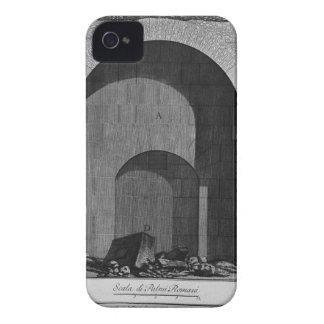 The Roman antiquities, t. 2, Plate XXXVII iPhone 4 Cover
