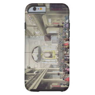 The Roman Catholic Chapel, Lincolns Inn Fields, fr Tough iPhone 6 Case