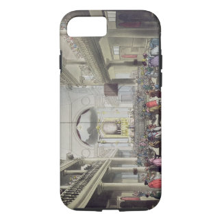 The Roman Catholic Chapel, Lincolns Inn Fields, fr iPhone 8/7 Case
