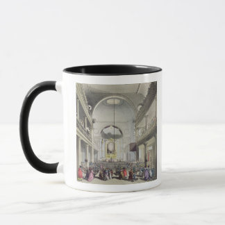 The Roman Catholic Chapel, Lincolns Inn Fields, fr Mug