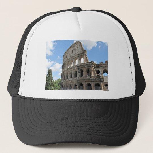 The Roman Colosseum Trucker Hat