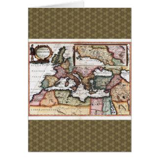 The Roman Empire Card