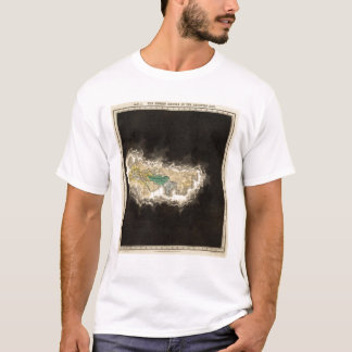 The Roman Empire In The Augustan Age 1 AD T-Shirt